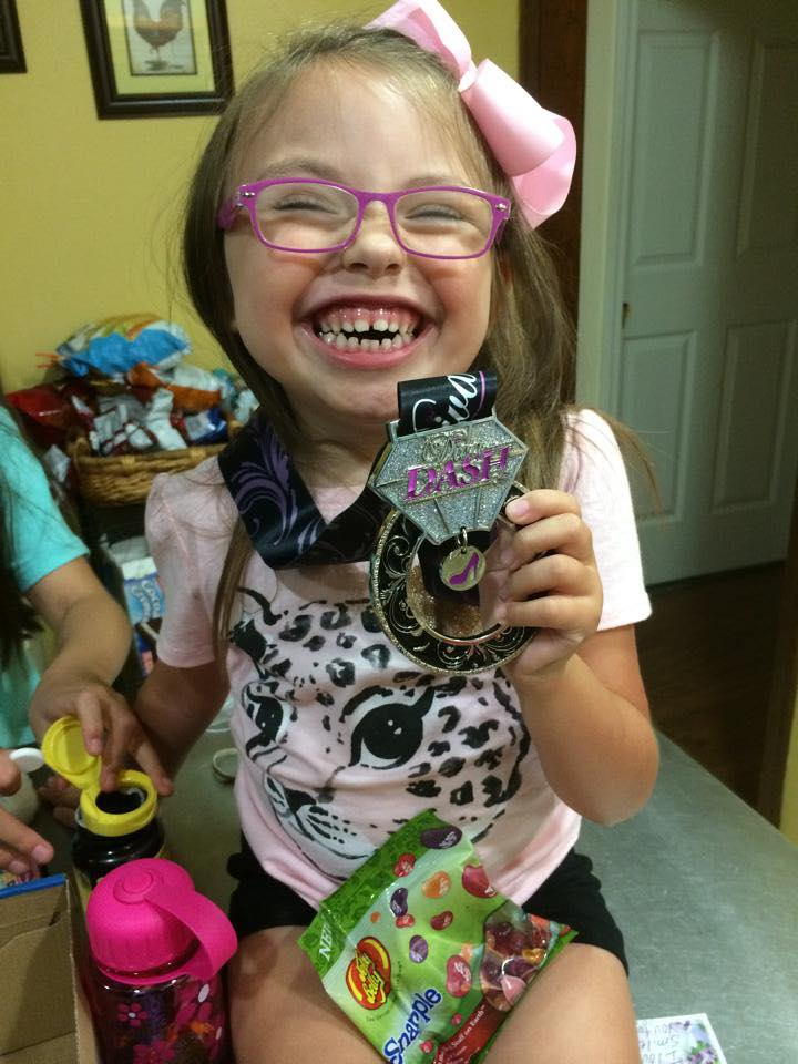4 Yr Old with SMA Fulfills Disney World Wish Thanks to Anonymous Gift