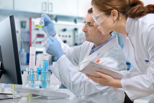 Researchers Find SR Proteins as Promising Targets for SMA Therapies