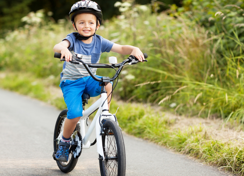 Cycle Training Modestly Improves Oxidative Capacity in Patients with Spinal Muscular Atrophy Type III