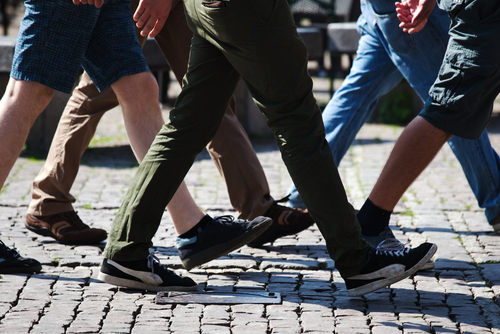 Over $100,000 Raised at New England Walk-n-Roll to Help SMA