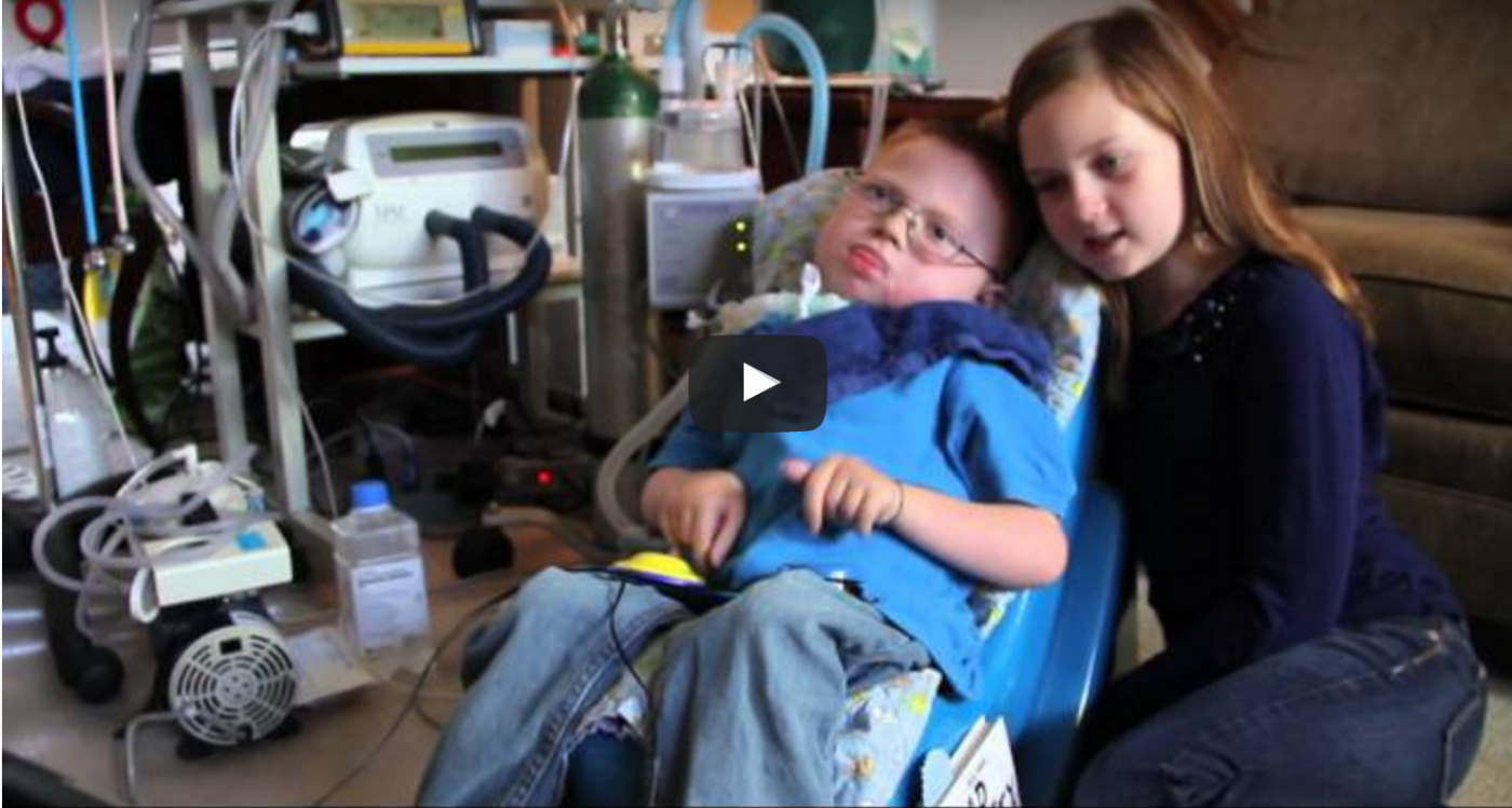 sma treatment story of a 6 year old