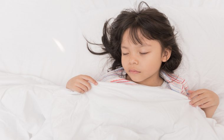 Sleep Disorders More Common in Children with SMA, Study Shows