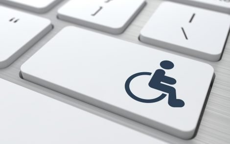 Disabled and Proud of My 'Cyborg' Self