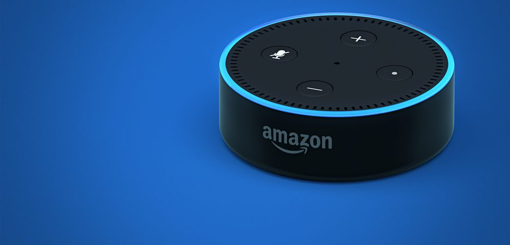Making SMA Lives Easier, One Echo Dot at a Time