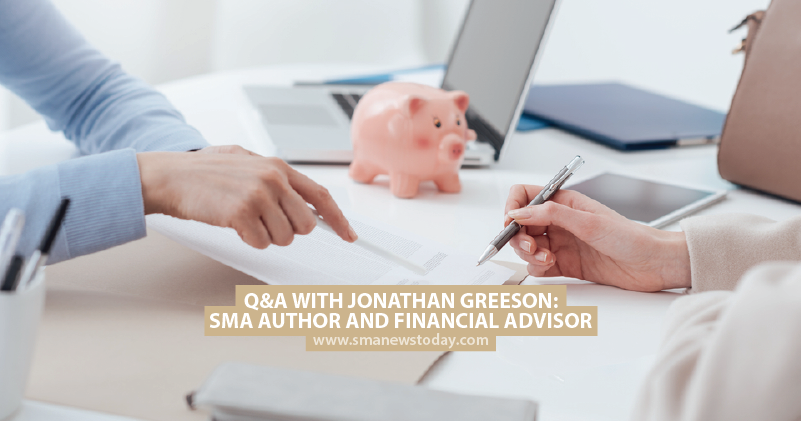 Q&A With Jonathan Greeson: SMA Author and Financial Advisor