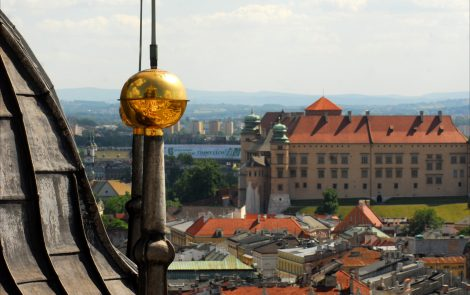 Polish City of Krakow to Host Europe's First SMA Scientific Meeting Jan. 25-27