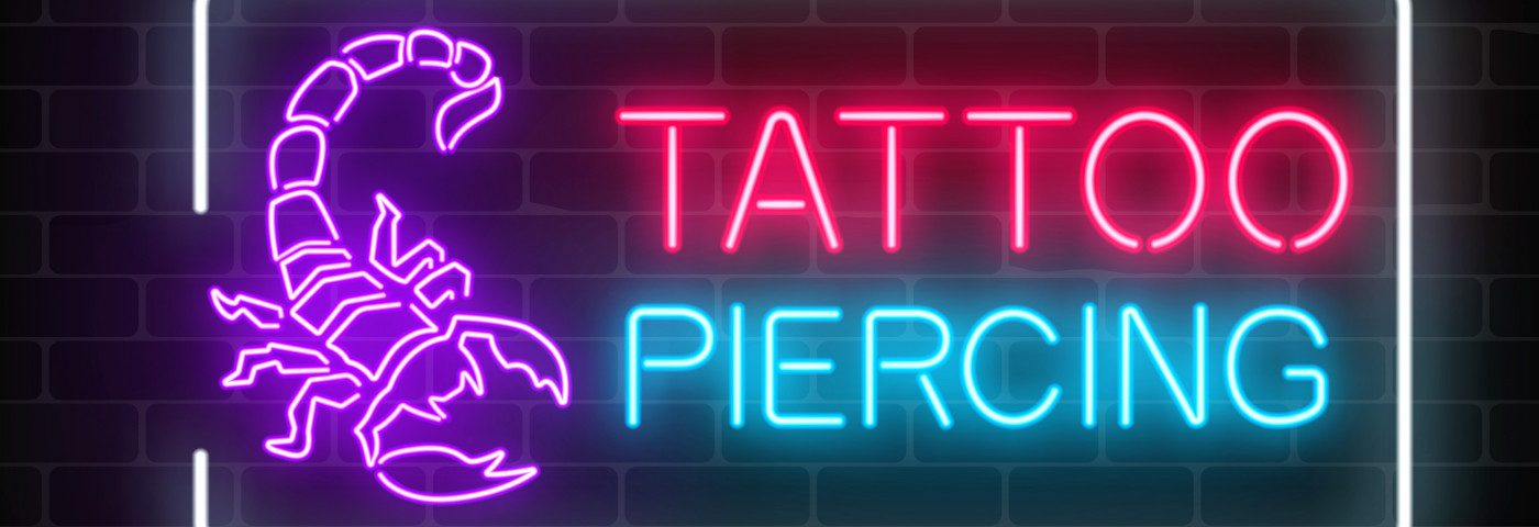Accessibility and the Never-ending Quest for a Tattoo
